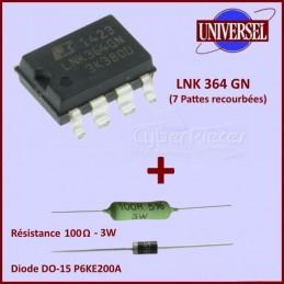 Kit LNK364GN Cartes Electroniques CYB-253949