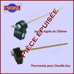 Thermostat Chauffe Eau...
