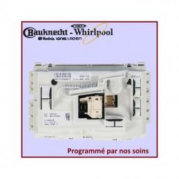 Carte electronique de commande Whirlpool 481010576269 GA-231855