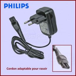 Cordon adaptable pour rasoir PSE50253EU CYB-401784