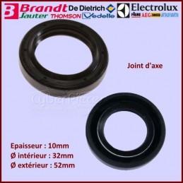 Joint d'axe 32X52X10/12 Brandt L57A001A4 CYB-359696