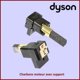 Charbons moteur Dyson avec support CYB-174473