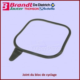 Joint du bloc de cyclage Brandt AS0022032 CYB-147941