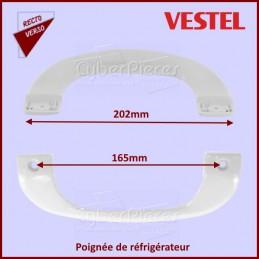 Poignée de porte réfrigérateur 42072833 CYB-431873
