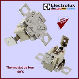 Thermostat De Secu 90° Electrolux 3302081058 CYB-070034