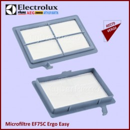 Microfiltre EF75C Ergo Easy 9001660431 CYB-190626