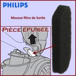 Filtre 432200038800 Sortie...