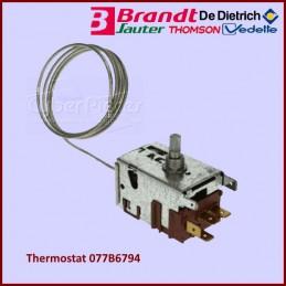 Thermostat 077B6794 Brandt 41X0404 CYB-164672