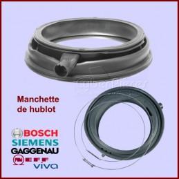 Manchette de hublot Bosch 00772657 CYB-064163