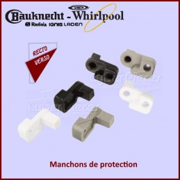 Manchon coté droit Whirlpool 481010627601 CYB-262132