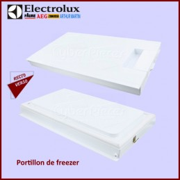 Portillon de freezer Electrolux 140067919013 CYB-238861