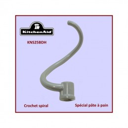 Crochet spiral KNS25BDH kitchenaid WP9708265 CYB-358798