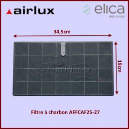 Filtre à charbon AFFCAF25-27