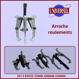 Arrache roulements 75-100-150mm CYB-052382