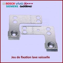 Jeu de fixation Bosch 00622622 CYB-208888