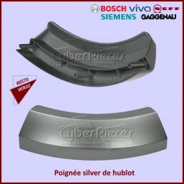 Poignée silver Bosch 00644363