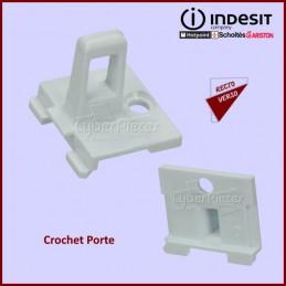 Crochet Porte Indesit C00142619 CYB-059367