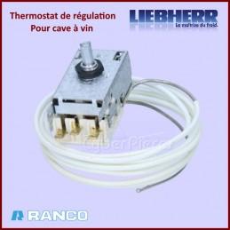Thermostat K57L5577000 cave à vin Liebherr 6151741 CYB-361682