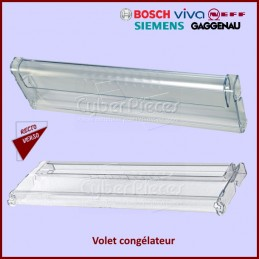 Volet congélateur Bosch 00663813 CYB-300599