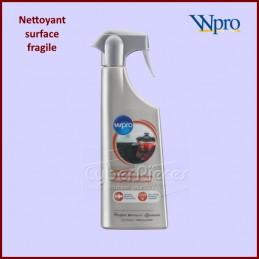 Nettoyant surface fragile WPRO 484000008497 CYB-178914