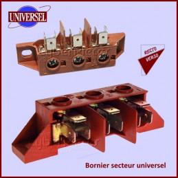 Bornier Alimentation Secteur 3 Bornes 76X2994 CYB-098175