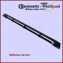 Déflecteur Whirlpool 481010728768 CYB-195386