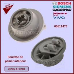 Roulette complète Bosch 00611475 CYB-093934