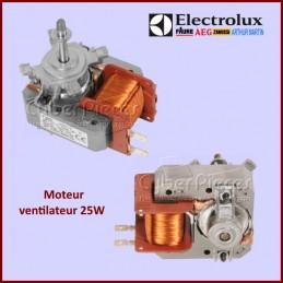 Moteur ventilateur 25W Electrolux 3890813045 CYB-157711