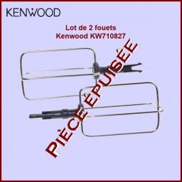 Fouets KENWOOD KW710827...