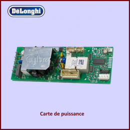 Carte de puissance Delonghi 5213213691 CYB-260985