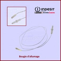 Bougie d'allumage 550mm Indesit C00092491 CYB-034708