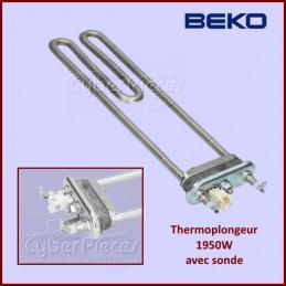Thermoplongeur 1950W avec sonde Beko 2863403000 GA-183871