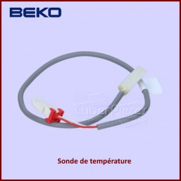 Sonde de température Beko 4344740285 CYB-275019