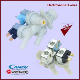 Electrovanne 3 voies Candy...