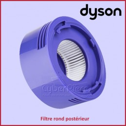 Filtre rond postérieur Dyson 96747801 CYB-201513
