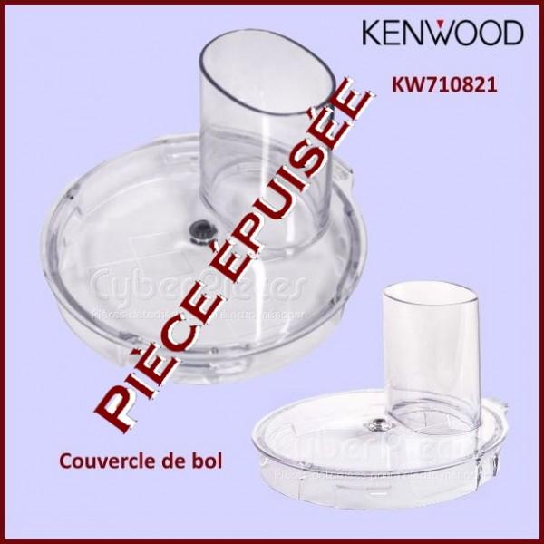 KW710821 KENWOOD COUVERCLE DE BOL