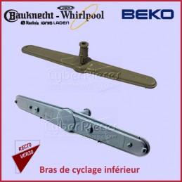 Bras inférieur Whirlpool 481236068823 CYB-187343