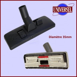Brosse aspirateur Combinée Diam 35mm CYB-037129