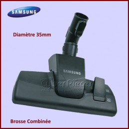 Brosse Combinée Diam 35mm Samsung DJ9700857A CYB-308403