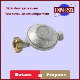 Détendeur gaz Butane à visser CYB-134996