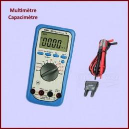 Multimètre capacimètre TYPE ICE5030 CYB-232203