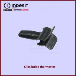 Clips bulbe thermostat Indesit C00039578 CYB-314916