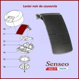 Levier noir Senseo 422224774091 CYB-135160