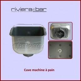 Cuve machine à pain RIVIERA & BAR 500589630 CYB-030632
