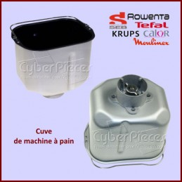 Cuve de machine à pain SS-986062 CYB-215756