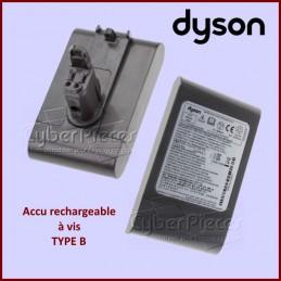 Batterie Dyson 96786104 - Montage à Vis CYB-227988
