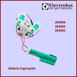 Batterie Ergorapido...