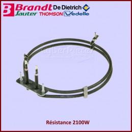 Résistance 2100W Brandt CA5C006A7 CYB-133616