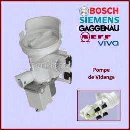 Pompe De Vidange Bosch 00703147 CYB-001144