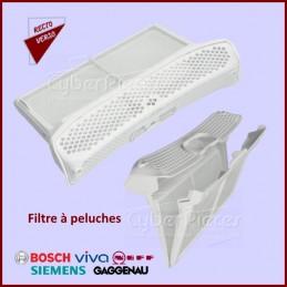 Filtre à peluches Bosch 00656033 CYB-381932
